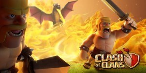 Clash of clans varvari drakoni bust fevral 2015 300x150