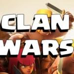 В последнюю минуту клановой войны, советы