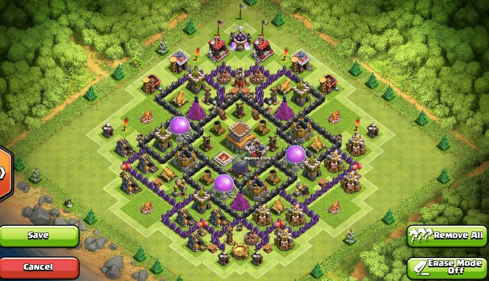 Clash-of-Clans-TH8-air-sweeper-pushing-base-full