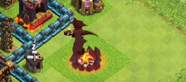 Как будет выглядеть дракон 5-го уровня.