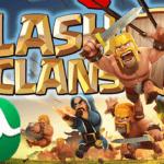 Скачать Clash of Clans на компьютер через торрент