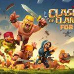 Скачать Clash of Clans на компьютер (ОС Windows 10/8/7/ХР, Mac)