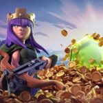 Про кристаллы в игре Clash of Clans