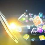 Мир высоких технологий - разработка приложений для Android / IOS